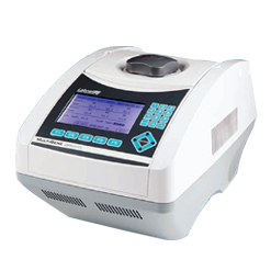 gradient thermal cycler