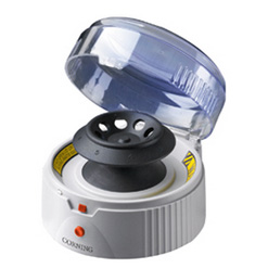 Corning Mini Microcentrifuge